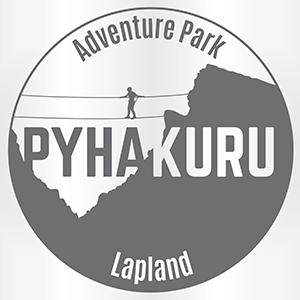 Adventurepark Pyhäkuru Lapland Logo